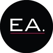 EA Logo Version PINK WHITE_Circle_Favicon For Square Space.jpg